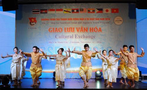 Viet Nam-Japan cultural, trade exchange opens in Can Tho