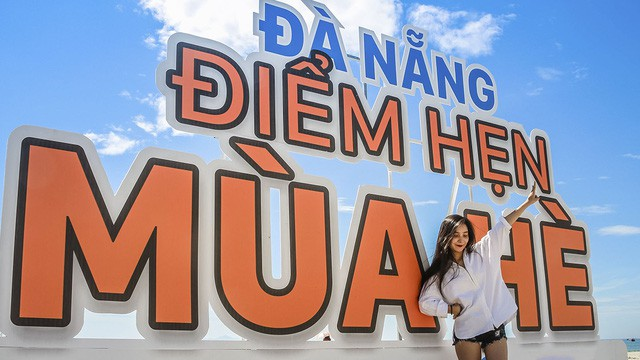 """Da Nang – Summer Destination 2019"" to come in mid June"