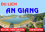 Du lịch An Giang